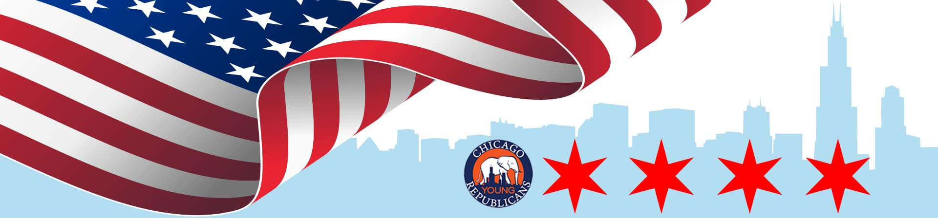 Become A Member of Chicago Young Republicans